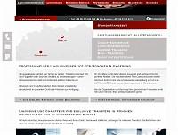 BLACKSTAR Chauffeur-& Limousinenservice