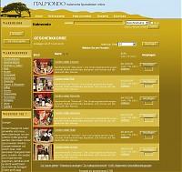 Italmondo - Onlineshop