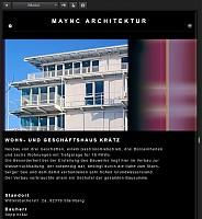 Maync Architektur