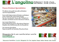 L'Angolino - Feinkostgeschäft