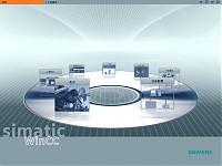 Siemens WinCC DVD
