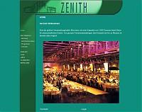 Zenith - Die Kulturhalle