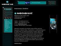 MEDIA! AG