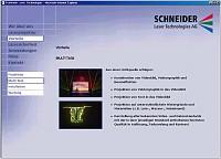 Schneider Laser Technologies AG