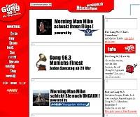 Radio Gong - München