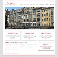 Pareal - Immobilien & Consulting