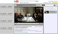Galerie Filser & Gräf - Social Media und Video