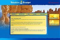 Reisebüro Stranger