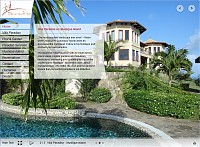 Privatinsel Mustique mit Villa Paradiso
