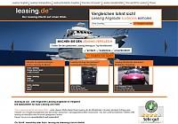leasing.de - Leasing-Angebote im Vergleich