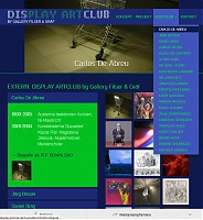 DISPLAY ART CLUB