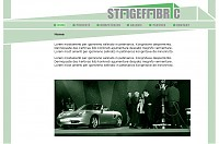 Stagefabric
