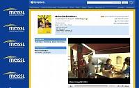 Meissl - Social Networking & Video