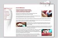Patricia Ried | Dentalhygiene und Praxismanagement