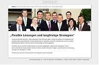 Wittmann OHG München, Generalvertretung der Allianz Versicherungs AG