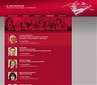 Dr. Hans Tiefenbacher - Wirtschaftstreuhänder