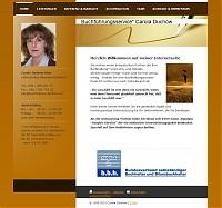 Buchhaltung Carola Duchow